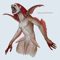 author/dunkleosteus by VentralHound