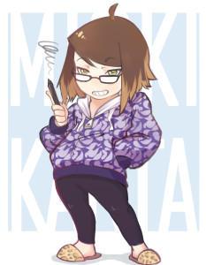 Mioki-Kanta's Profile Picture