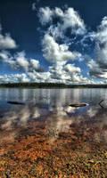 Kurwongbah Lake 2 by gorkath