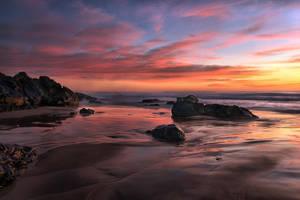Cabarita beach by gorkath