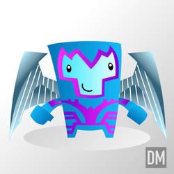 Archangel by DanielMead
