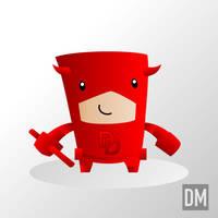 Daredevil by DanielMead