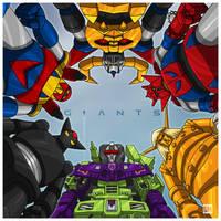 Giants 3 by DanielMead