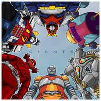 Giants 6 by DanielMead