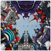 Giants 7 by DanielMead