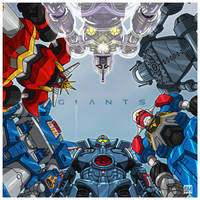 Giants 8 by DanielMead