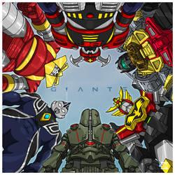 Giants 9 by DanielMead