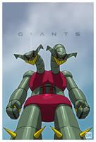 Giant - Doublas M2 by DanielMead