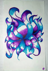 Flower? by Lindsolar