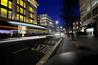 London by NorwegianAnette