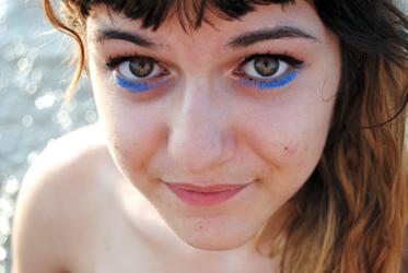 Blue Eyes by CherryStackhouse
