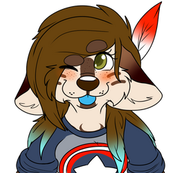 Icon Thingy by SavyQueen