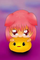 crying by Meiiryu