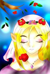 elf by Meiiryu