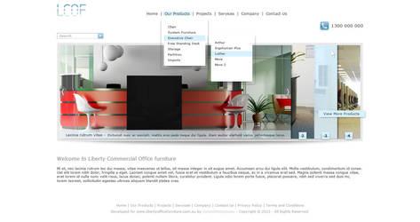 LCOF-Homepage01-r02 by michaeldaks