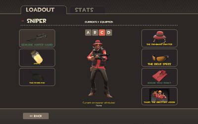 MSoles7 : Team Fortress 2 reference by Axel-Letterman