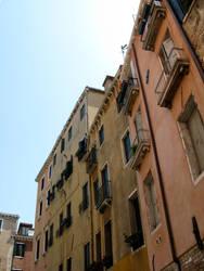 Venetian Lines 1 by RaeEst-Bee
