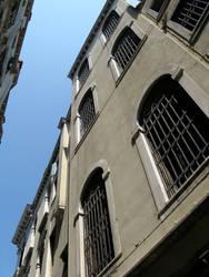 Venetian Lines 2 by RaeEst-Bee