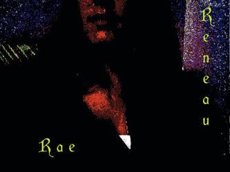 Rae Reneau's deviantID by RaeEst-Bee