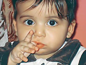 baby by ASHOOR