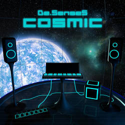 cosmic - Cover by JPLedoux