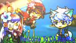 Welcome To DA RayRay  by DiamondLight288