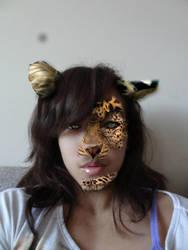 Leopard manip by leopard1220