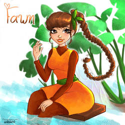 Fawn thumb by Taniciana114