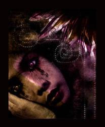 Labyrinth Of Mind by sensory-ghost