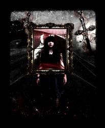 Dead Doll's Dream by sensory-ghost