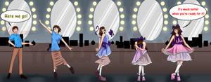 LFS'18 Contestant Leaci by Typhoon-Manga
