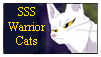 SSS Warriors Stamp- Whitestorm by Iron-Zing