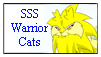 SSS Warriors Stamp- Lionheart by Iron-Zing