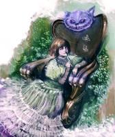 ALICE2 by masateru
