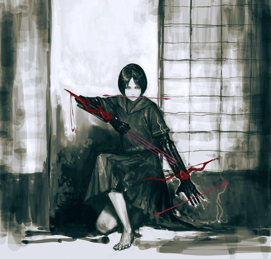 High school girl110506 by masateru