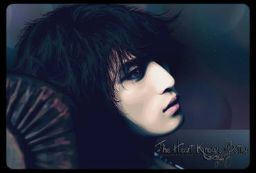 The Heart Knows Better by Jaejoong