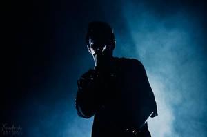 Julien - Koan singer by Xandrah-Octopus
