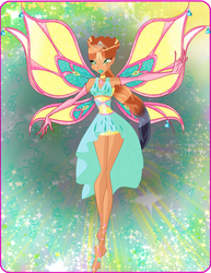 Dahlia Enchantix by Sky6666