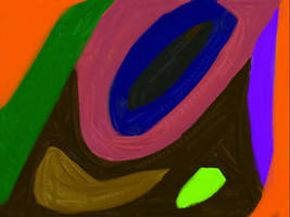 Abstract Painting 11 by vansc14