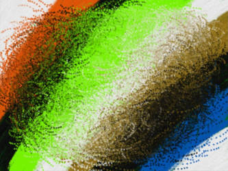 Abstract painting 18 by vansc14