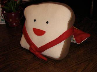 Wonder Bread by esillmonday