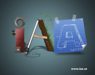 Mousepad for school by martin8910