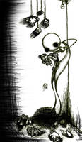 My Little Death by ArmSock666