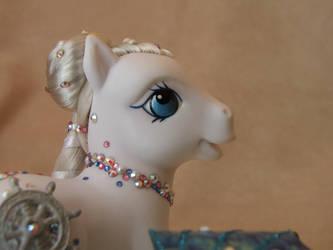 Pearls eye by lovelauraland