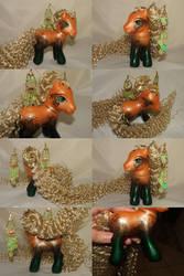 Oriental Treasure by lovelauraland