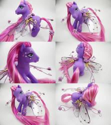 Starsong Fairy by lovelauraland