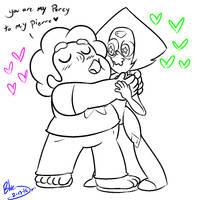 True Love by fallenjrblue