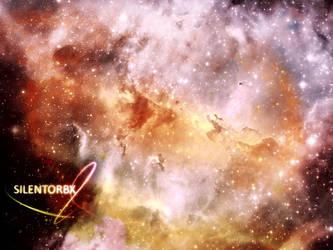 Stars by SilentOrbX