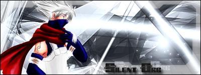 Kakashi by SilentOrbX