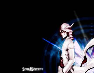 Soul Society by SilentOrbX